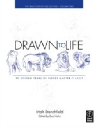 Drawn to Life: 20 Golden Years of Disney Master Classes