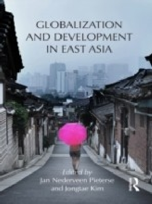 Globalization and Development in East Asia