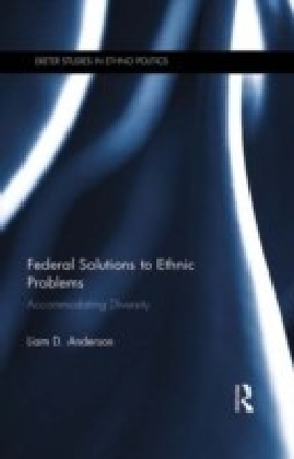 Federal Solutions to Ethnic Problems