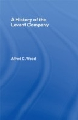 History of the Levant Company