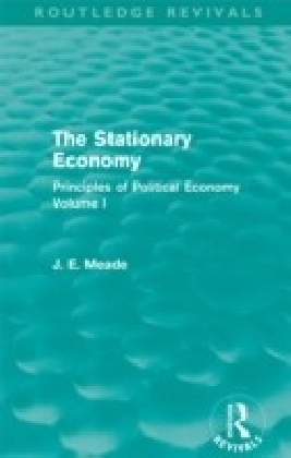 Stationary Economy (Routledge Revivals)