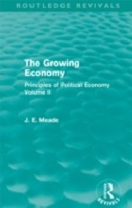Growing Economy (Routledge Revivals)