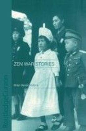 Zen War Stories