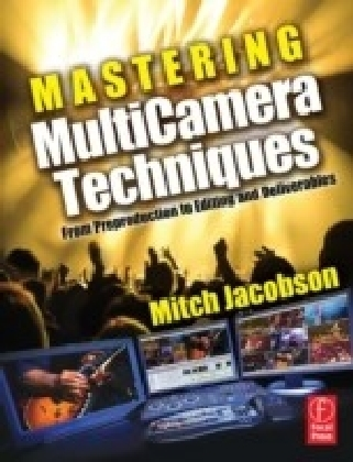 Mastering Multi-Camera Techniques