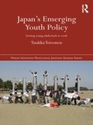 Japan's Emerging Youth Policy