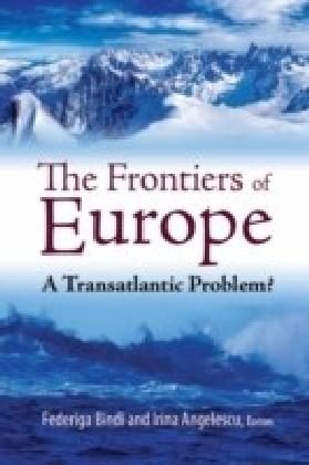 Frontiers of Europe