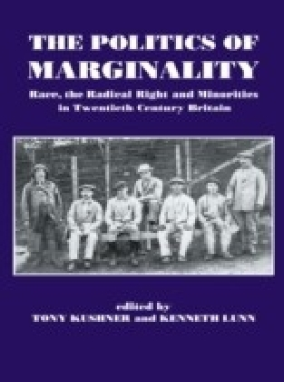 Politics of Marginality