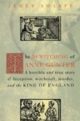 Bewitching of Anne Gunter