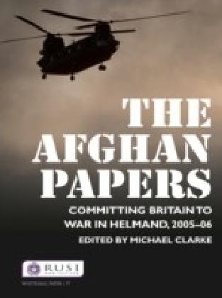 Afghan Papers