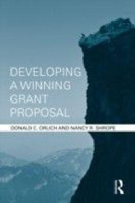 Developing a Winning Grant Proposal