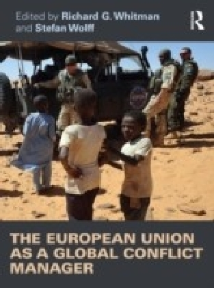 European Union as a Global Conflict Manager