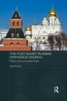 Post-Soviet Russian Orthodox Church