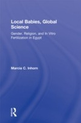 Local Babies Global Science