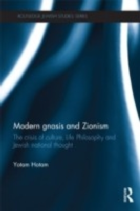 Modern Gnosis and Zionism