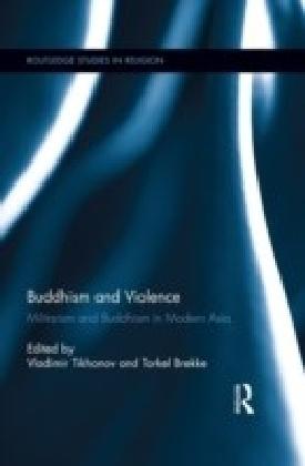 Violent Buddhism