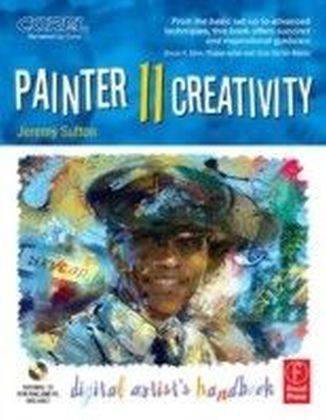 Painter 11 Creativity