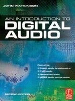 Introduction to Digital Audio