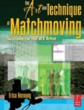 Art and Technique of Matchmoving