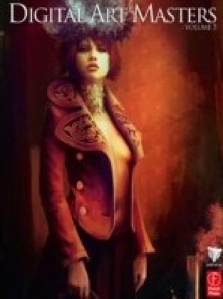 Digital Art Masters: Volume 5