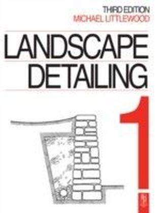 Landscape Detailing Volume 1: