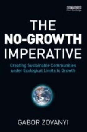No-Growth Imperative