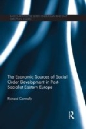 Economic Sources of Social Order Development in Post-Socialist Eastern Europe