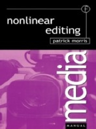 Nonlinear Editing