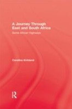 Journey Through East And South