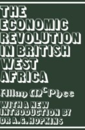 Economic Revolution in British West Africa