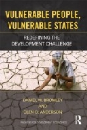 Vulnerable People, Vulnerable States