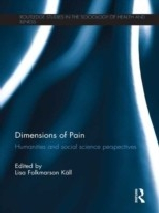 Dimensions of Pain