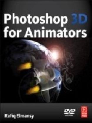 Photoshop 3D for Animators
