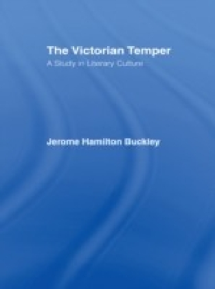 Buckley: Victorian Temper