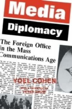 Media Diplomacy