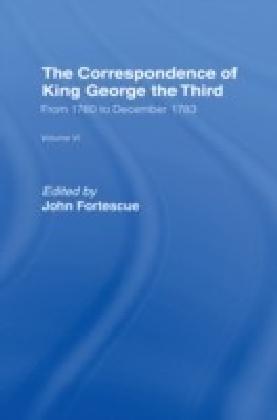 Corr.King George Vl6