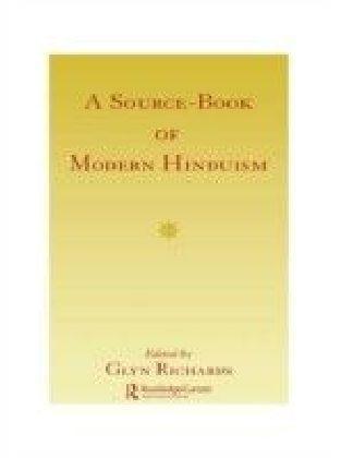 Source Book Modern Hinduism