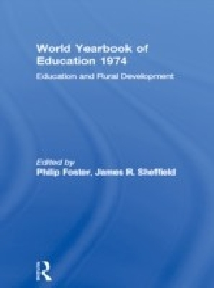 World Yearbook of Education 1974