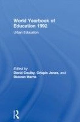 World Yearbook of Education 1992