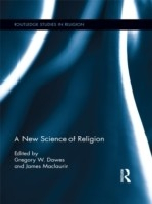 New Science of Religion