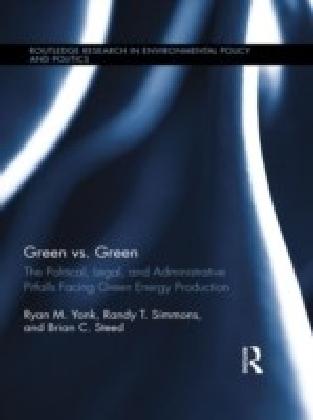 Green vs. Green