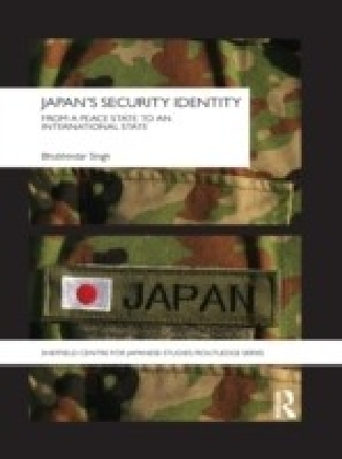 Japan's Security Identity