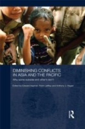 Diminishing Conflict in Asia and the Pacific