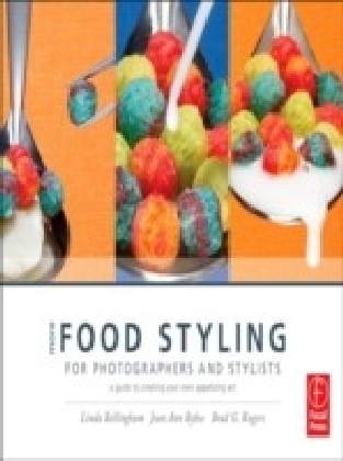More Food Styling for Photographers & Stylists