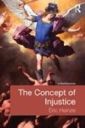Concept of Injustice