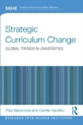 Strategic Curriculum Change