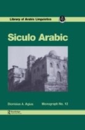 Siculo Arabic
