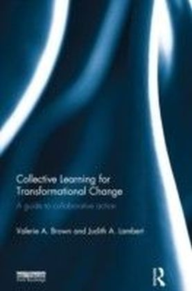 Collective Learning for Transformational Change