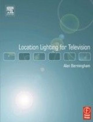 Location Lighting for Television