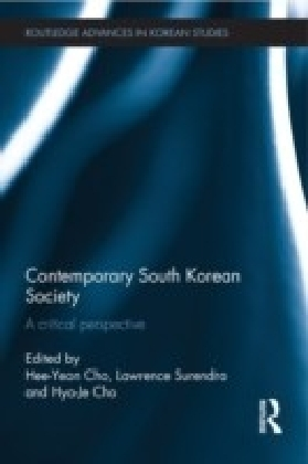 Contemporary South Korean Society