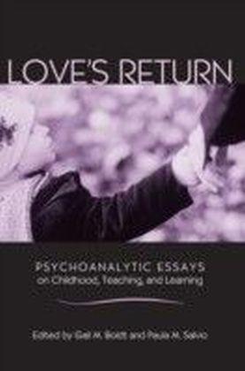 Love's Return